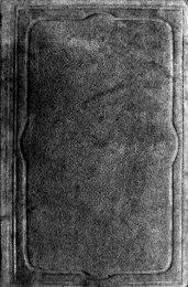Miscellanea di opuscoli inediti o rari dei secoli XIV e XV: Prose