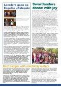 Swartland Munisipaliteit neem die leiding met Kliëntedienshandves - Page 3