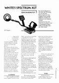 Detector Magazine 19 - De Detector Amateur - Page 7