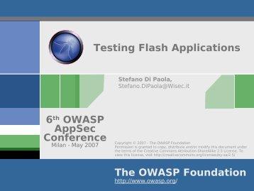 flash_App_testing_Owasp07