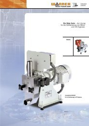 Produktbeschreibung B-Serie - plasma GmbH
