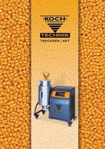 TROCKNEN | KKT - plasma GmbH