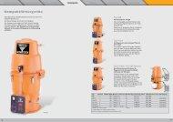 Kompaktfördergeräte - plasma GmbH