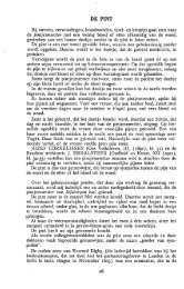 1952 BRABANTS HEEM JAARGANG 4 (IV) - Hops