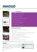 DOSSIER INFORMATIE - De Lijn - Page 2