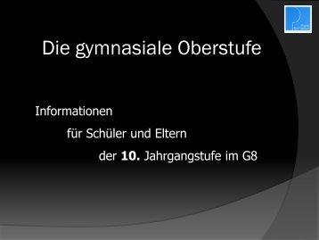 + 2 - Platen-Gymnasium Ansbach
