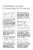 Bekijk de informatiebrochure - Hoger Instituut voor ... - Page 3