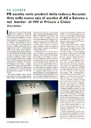 Page 1 F' E C Ü H |'I| E H PB ascolta varie prudntti della tedesca ...