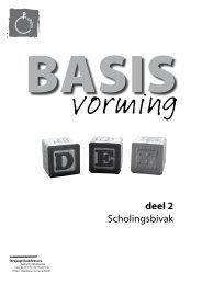deel 2 Scholingsbivak - Chiro