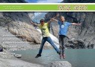Catalogus op PDF - Norge Reiser