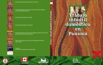 Trabajo Infantil Domestico - DNI Costa Rica