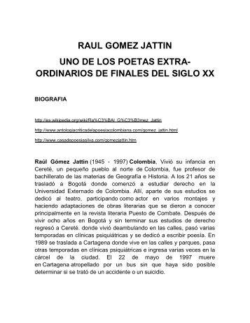 RAUL GOMEZ JATTIN.pdf - Fundación Cultura Vallenata