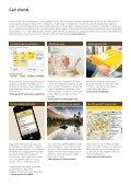 La Posta per voi»Il link viene aperto in una nuova finestra; Se ... - Page 2