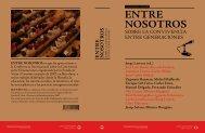 ENTRE NOSOTROS - Consejo Superior de Investigaciones Científicas