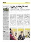 «Die Post» - Personalzeitung - Die Schweizerische Post - Seite 6