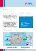 Netzwerk- Management-System (NMS) - Power Plus ... - Seite 2