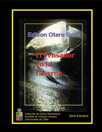 El Pensador en la Caverna.pdf - Biblioteca Virtual Universal