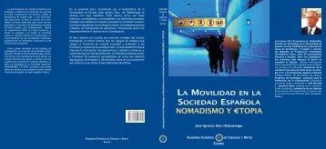 NOMADISMO Y €TOPIA - Academia Europea de Ciencias y Artes