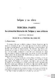 Selgas y su obra (conclusión) - Digitum - Universidad de Murcia
