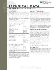 PR-1861 - PPG Industries