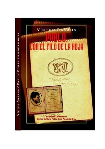Descargar libro - Centro Cultural Pablo de la Torriente Brau