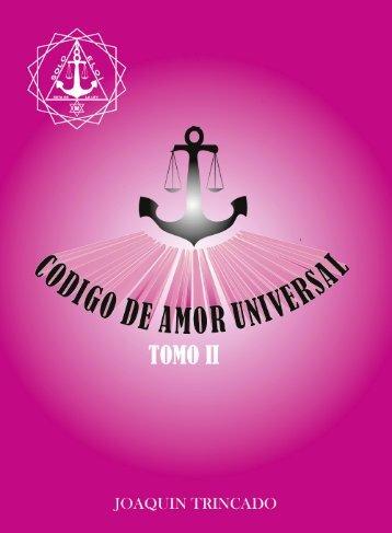 Descarga El Código de Amor Universal. Tomo II