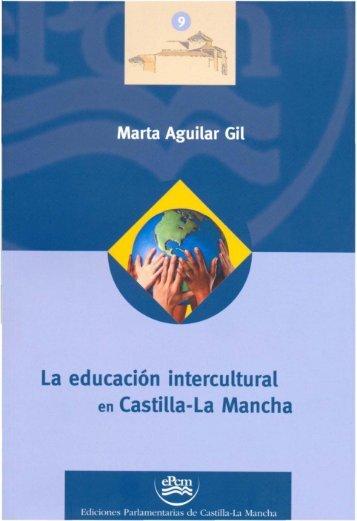 La educación intercultural en Castilla-La Mancha. - Cortes de ...
