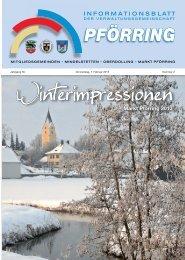 Informationsblatt-2013-02 - Markt Pförring