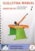 maquinas para carpintería de aluminio - Page 2