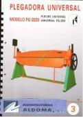 maquinas para carpintería de aluminio - Page 4