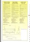 maquinas para carpintería de aluminio - Page 5
