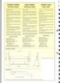 maquinas para carpintería de aluminio - Page 7