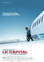 LE CAPITAL - Praesens Film