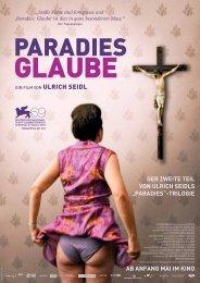 paradies - Praesens Film