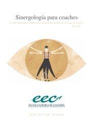 Sinergolo gía para coaches - Escuela Europea de Coaching