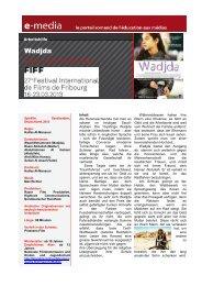 Wadjda - Praesens Film