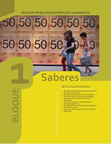 1 Saberes - Centro de Estudios del Atlántico