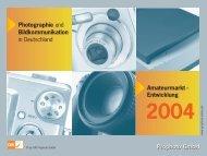 Amateurphotomarkt-Entwicklung-2004-de.pdf - Photoindustrie ...