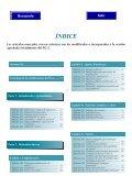 Pliego de prescripciones técnicas generales para obras de ... - Page 3