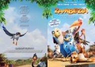 ZAMBEZIA Presse.indd - Praesens Film
