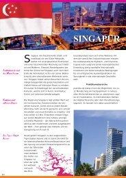 SINGAPUR - Praktika.de
