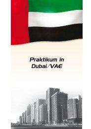 Praktikum in Spanien Praktikum in Dubai/VAE - Praktika.de