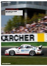 Motorsport | Hockenheim - Porsche Club Deutschland