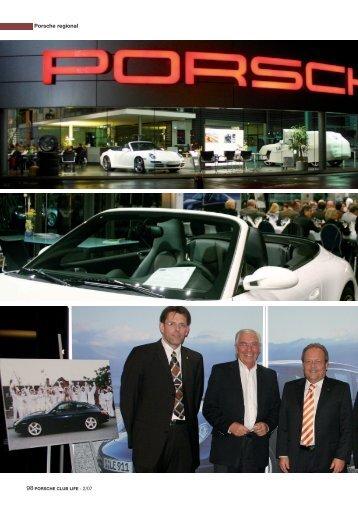 WPC - Porsche Club Deutschland