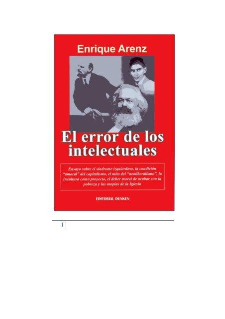 Descargar Gratis El Libro Completo En Pdf Para Ebook Enrique Arenz