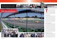 PSC Hockenheim - Porsche Club Deutschland