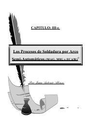 Los Procesos de Soldadura por Arco Semi-Automáticos (MAG, MIG ...