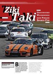 PSC Hockenheimring - Porsche Club Deutschland