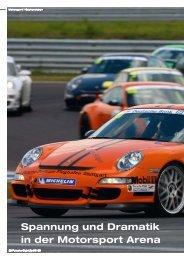 PSC Oschersleben - Porsche Club Deutschland