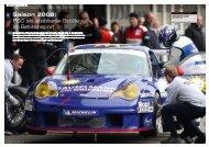 PSC - Hockenheimring - Finale 2008 - Porsche Club Deutschland